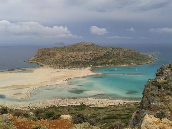 Balos Lagoon : no comment!