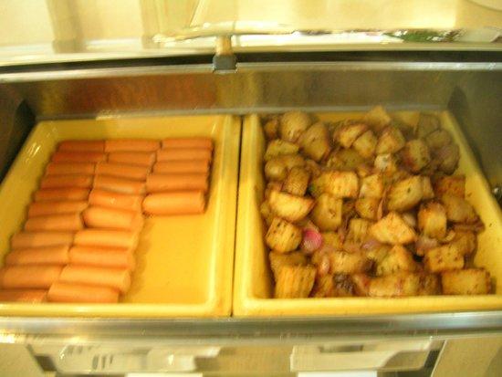 Centre Point Hotel Silom: Frühstück
