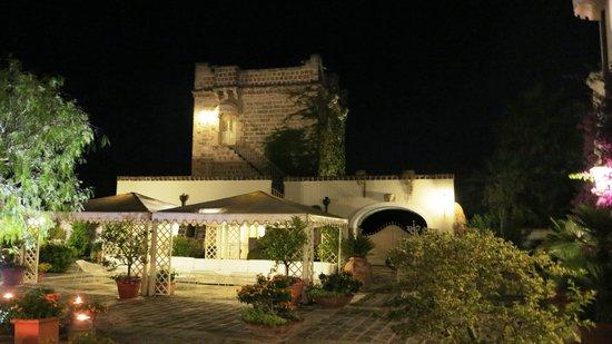 Sangiorgio Resort: torre 2