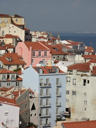 My Story Hotel Ouro: Alfama