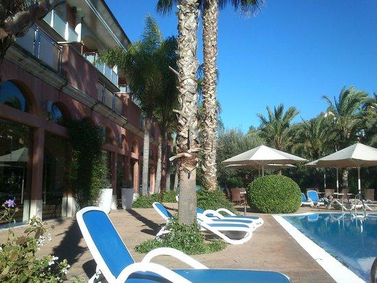 Estrella Coral de Mar Resort Wellness & Spa : pool