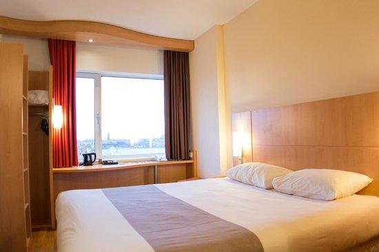 Ibis Leiden Centre: Room