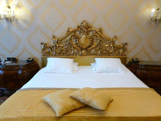 Hotel Ai Reali di Venezia: Room 104