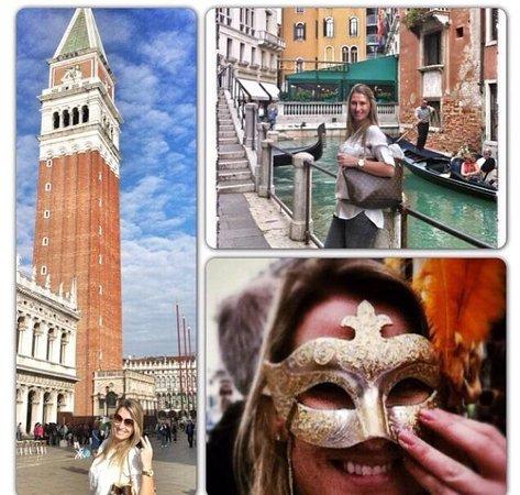 Piazza San Marco (Place St Marc) : .
