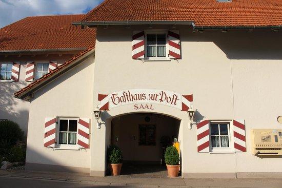 Gasthaus zur Post: Perfect Bavarian Stay
