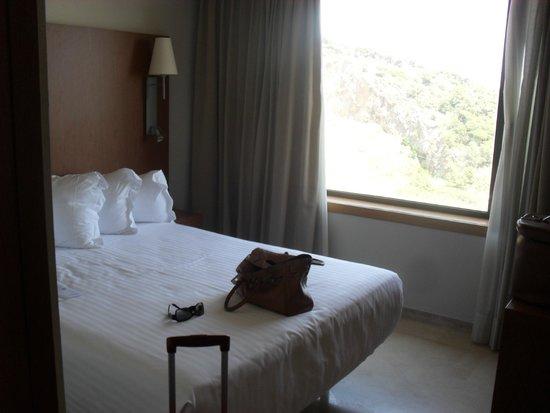 Gran Hotel Rey Don Jaime: la chambre