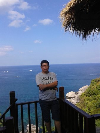 Aminjirah Resort: ฉายเดี่ยว