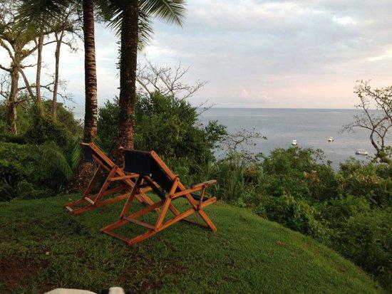 Hotel Las Caletas Lodge: Que bueno