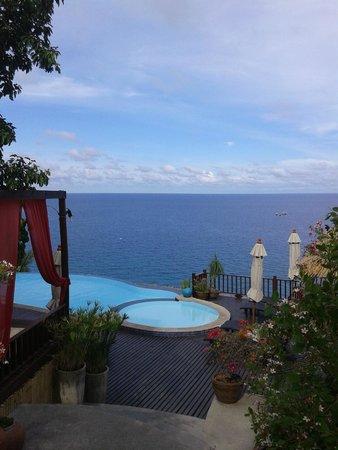 Aminjirah Resort: วิวสวยๆ