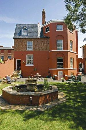 Photo of Sandford House Hotel Shrewsbury