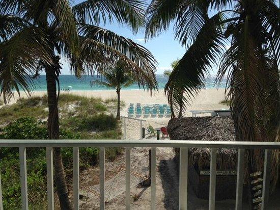 Cedar Cove Resort & Cottages: Coconut Suite