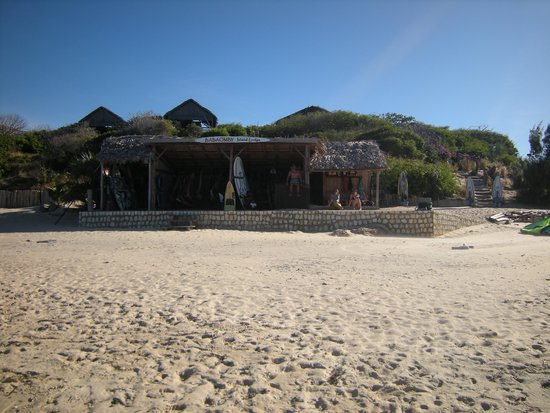 Babaomby Island Lodge: photo 2