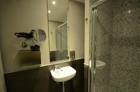 Free Hostels: Baño 04