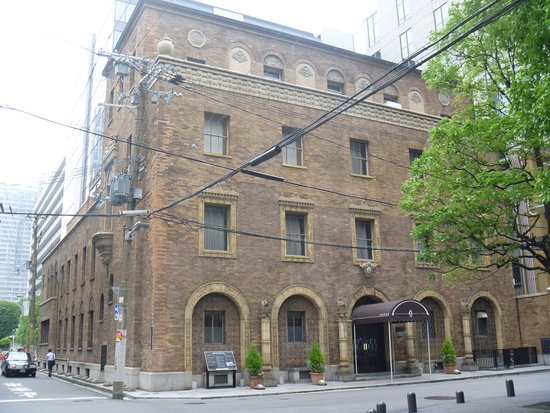 Osaka Club Hall