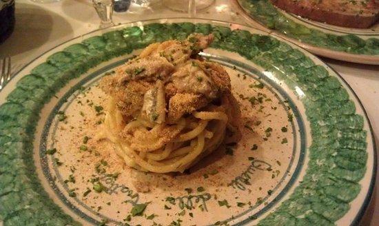 Spaghetti alla siracusana foto di sicilia in tavola siracusa tripadvisor - Sicilia in tavola siracusa ...