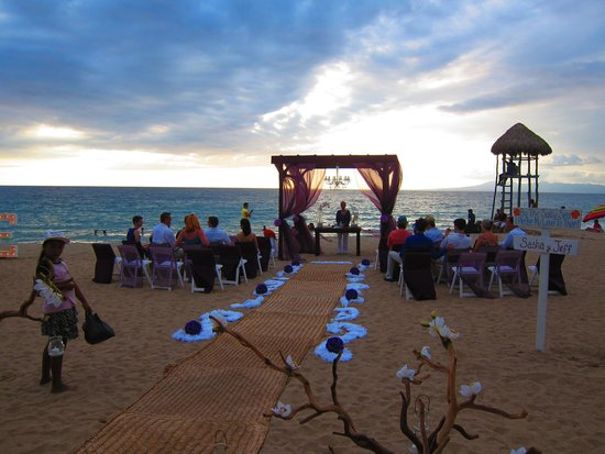 Playa Los Arcos Hotel Beach Resort & Spa: So pretty!