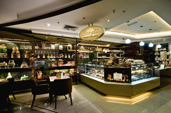 Marquise Patisserie Chocolaterie