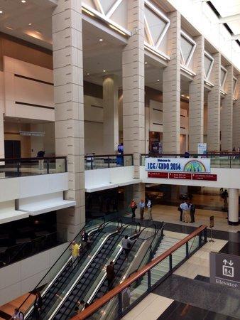 McCormick Place: Centro de convenções