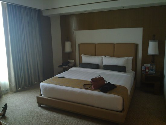 Crowne Plaza Today New Delhi Okhla: absolutely clean room : spotless