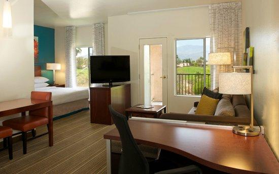 Residence Inn Palm Desert: Studio Suite