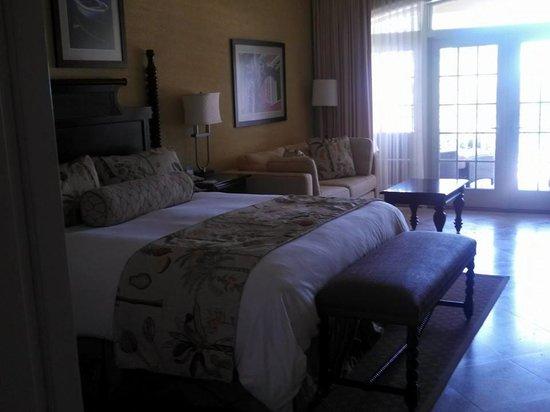 Old Bahama Bay : Great Room