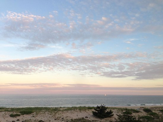Sea Crest on the Ocean: View from balcony
