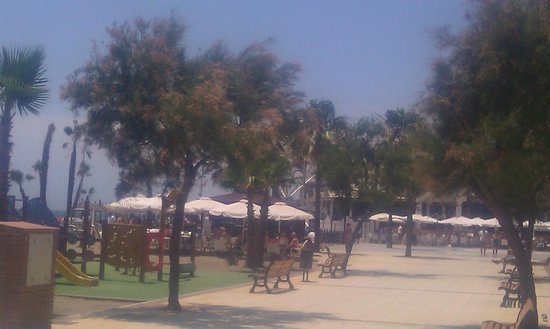 Miraflores Beach & Country Club: La Cala de Mijas