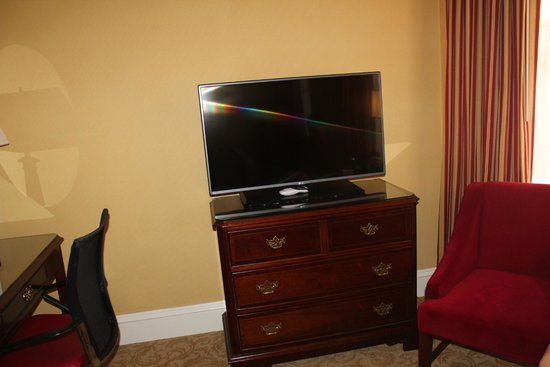 The Inn at Union Square: TV