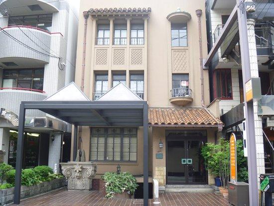 Edobori Kodama Building