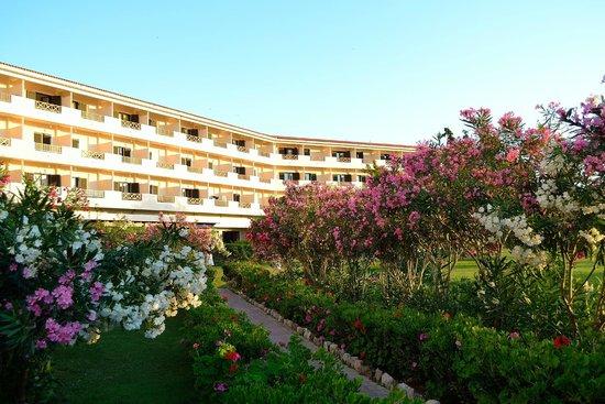 Mitsis Ramira Beach Hotel: hotel