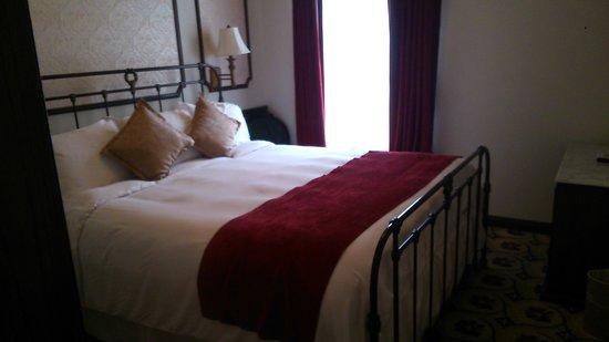 Mizpah Hotel : Chambre