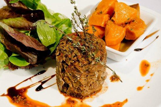 Rincón de López Restaurant
