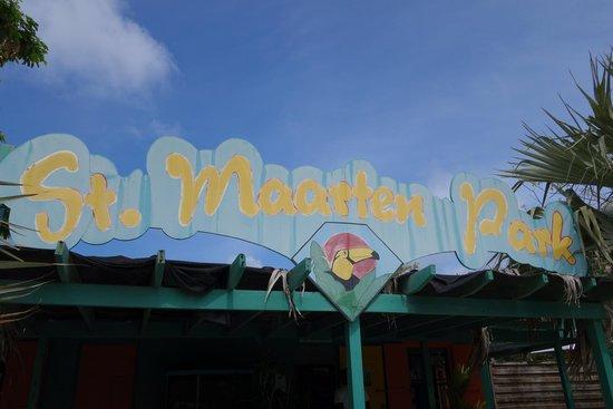 St. Maarten Zoo: St Maarten Zoo
