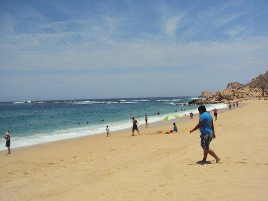 Villa del Palmar Beach Resort & Spa Los Cabos: Playa El Chileno...beach