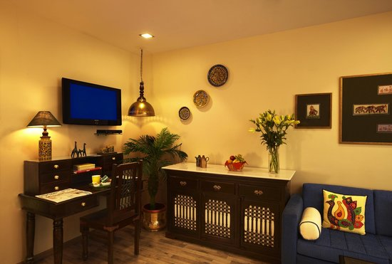 The Shalimar Hotel: Lifestyle Category- Rajputana