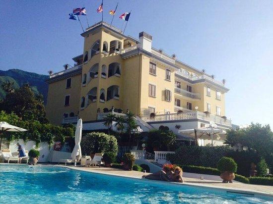 La Medusa Hotel & BoutiqueSpa: non servono descrizioni....stupefacente!!!