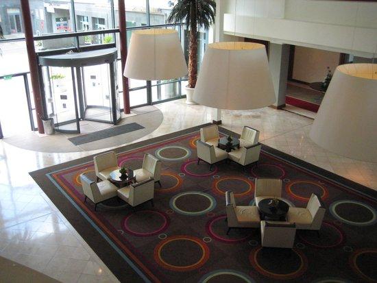 The Galmont Hotel & Spa: Radisson Blu Galway
