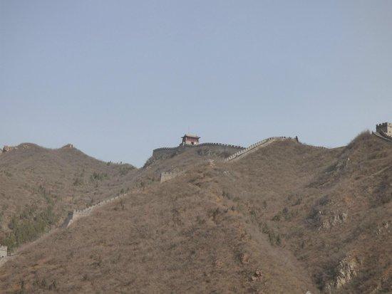 Beijing Impression Tours : Великая Китайская Стена