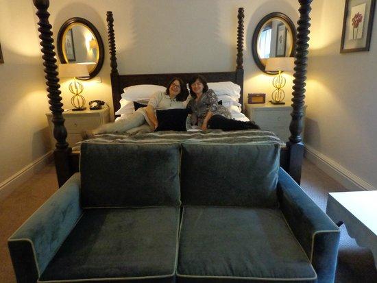 Beechfield House: Alder Room