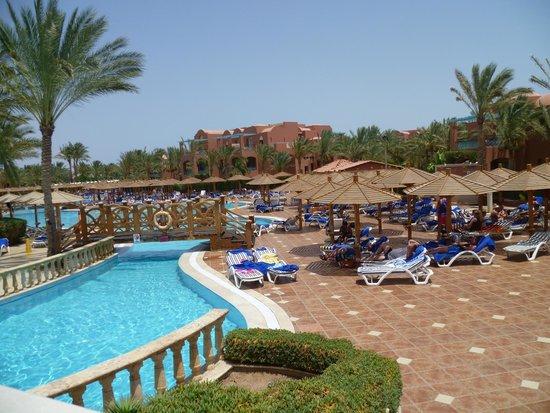 Club Magic Life Sharm el Sheikh Imperial : pool