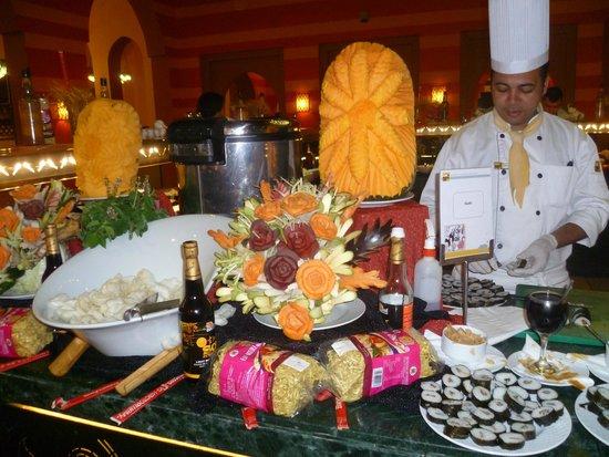 Club Magic Life Sharm el Sheikh Imperial : dinning