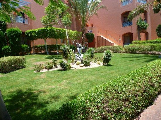 Club Magic Life Sharm el Sheikh Imperial : hotel
