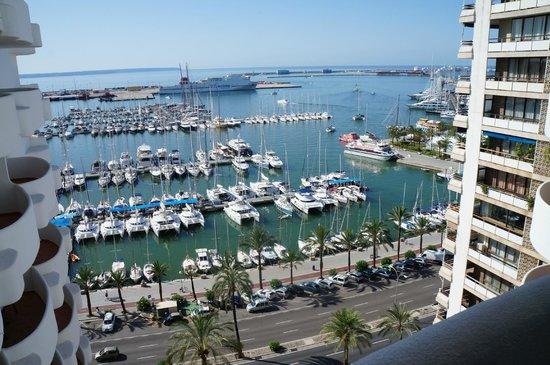 TRYP Palma Bellver Hotel: Premium room ocean view 2