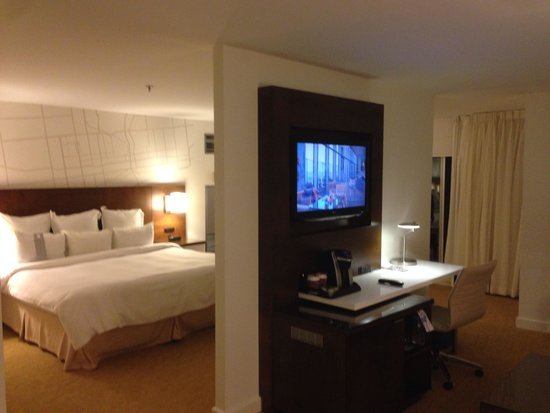 Renaissance Toronto Downtown Hotel: Perfection