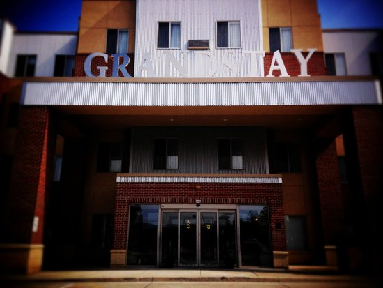 GrandStay Residential Suites Hotel - Sheboygan: Welcome!