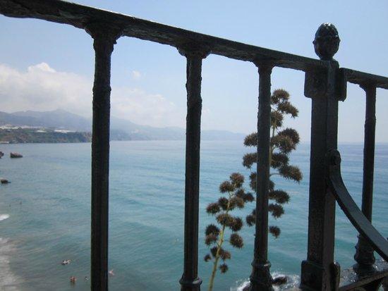 Hotel Perla Marina: the Balcon