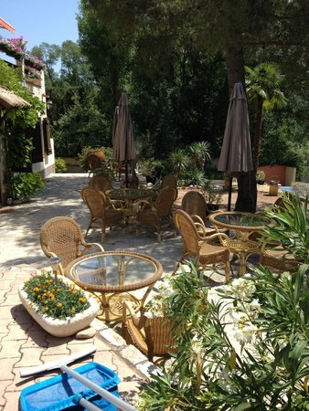 Hacienda des Roucans Guest House: 3