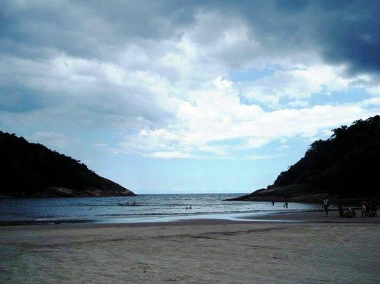 Mar Casado beach: Mar Casado