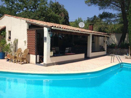 Hacienda des Roucans Guest House: 10