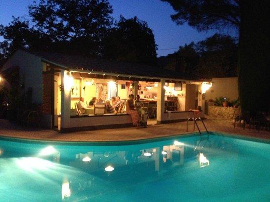 Hacienda des Roucans Guest House: 1